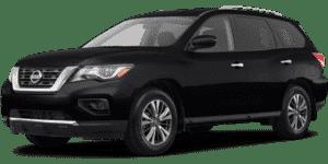 2019 Nissan Pathfinder in St. Louis, MO