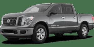 2019 Nissan Titan in La Quinta, CA