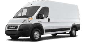 2020 Ram ProMaster Cargo Van in Jefferson City, TN