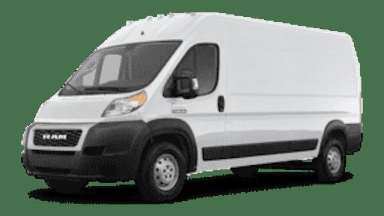 2021 Ram ProMaster Cargo Van in Dallas, TX 1