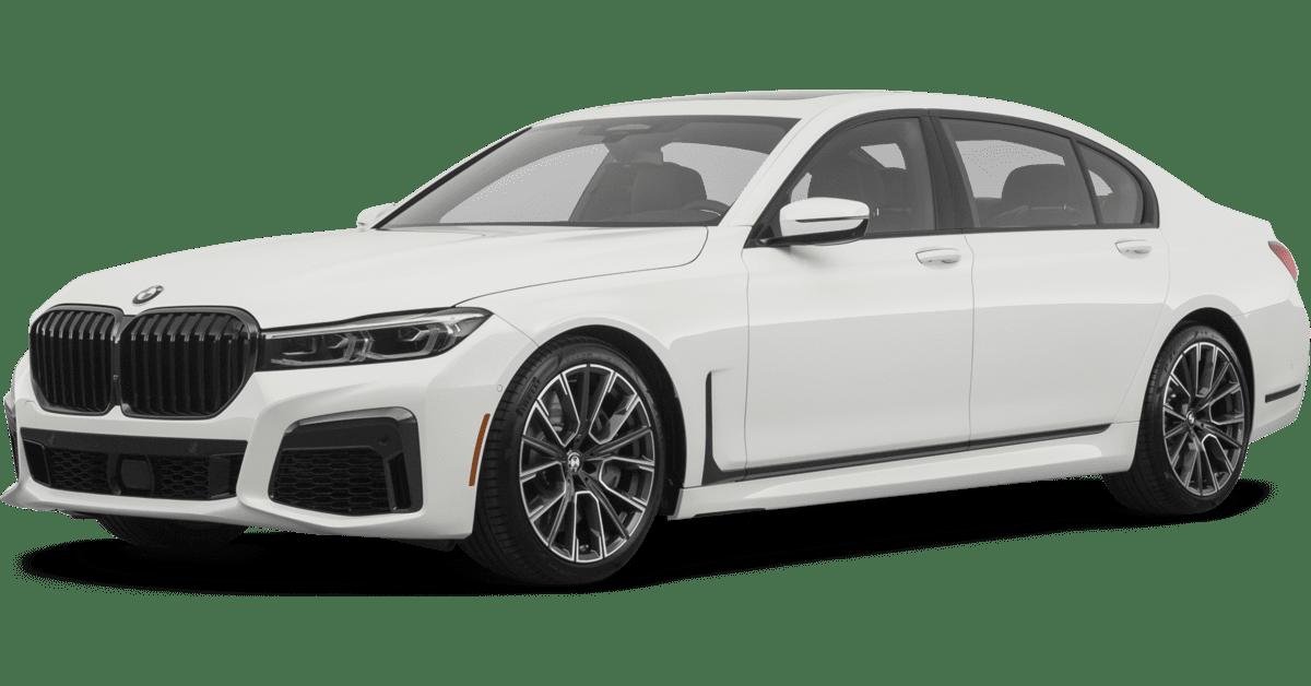 2020 Bmw 7 Series Prices Reviews Incentives Truecar