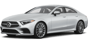 2020 Mercedes-Benz CLS in Ontario, CA