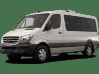 null Mercedes-Benz Sprinter Passenger Van Reviews