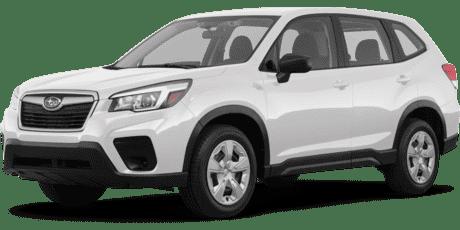 Subaru Forester 2.5i