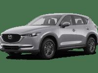 2017 Mazda CX-5 Reviews
