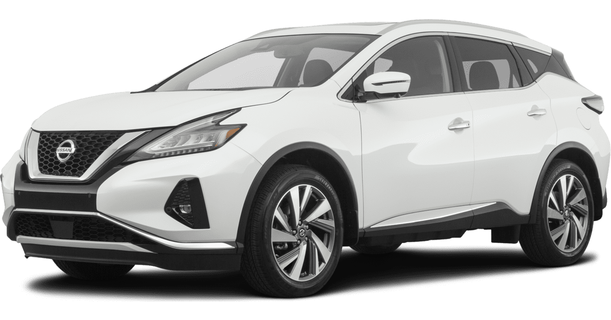 2019 Nissan Murano Prices, Reviews & Incentives | TrueCar