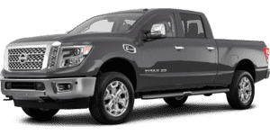 2019 Nissan Titan XD in Humble, TX