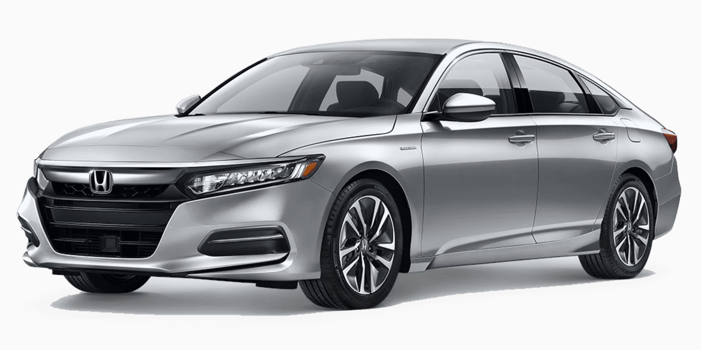 2018 honda accord hybrid prices incentives dealers for Honda hybrid cars