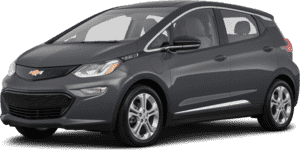 2020 Chevrolet Bolt EV in Port Angeles, WA