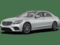 2018 Mercedes-Benz S-Class Reviews