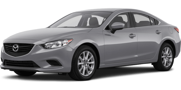Amazing (719) 2018 Mazda Mazda6