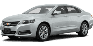 2019 Chevrolet Impala in Fort Lauderdale, FL