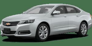 2020 Chevrolet Impala in Auburn, CA