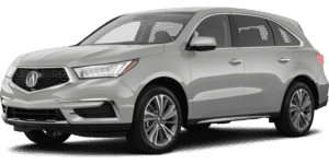 2020 Acura MDX in Falls Church, VA