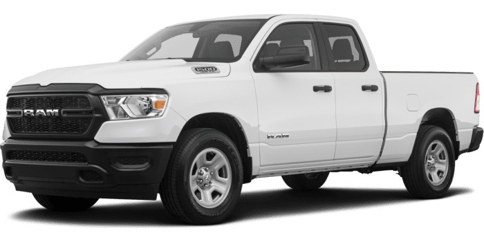 Best Fullsize Trucks By Gas Mileage Truecar