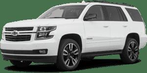2020 Chevrolet Tahoe in Midland, TX