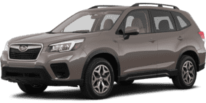 2020 Subaru Forester in Boone, NC