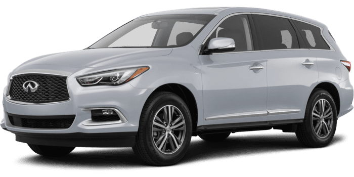 INFINITI QX Prices Incentives Dealers TrueCar - Infiniti qx60 invoice