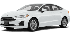 2020 Ford Fusion Prices