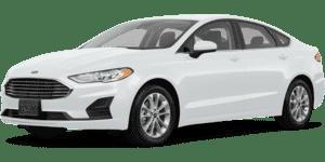 2020 Ford Fusion in Prattville, AL
