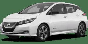 2020 Nissan LEAF in Phoenix, AZ