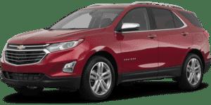 2019 Chevrolet Equinox in Cairo, GA