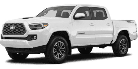 Toyota Tacoma TRD Sport Double Cab 6' Bed V6 2WD Automatic
