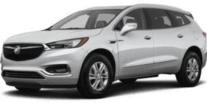 2019 Buick Enclave Prices