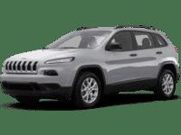 2017 Jeep Cherokee Reviews
