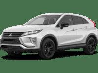 null Mitsubishi Eclipse Cross Reviews