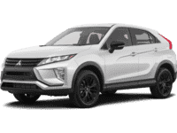 null Mitsubishi Eclipse Cross Reviews