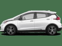 Chevrolet Bolt EV Trims