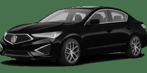 2020 Acura ILX in Rochester, NY