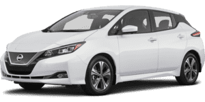 2020 Nissan LEAF in Wilsonville, OR