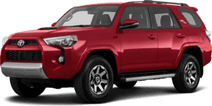 2020 Toyota 4Runner in Fort Collins, CO
