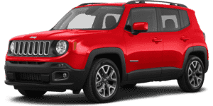 2018 Jeep Renegade in Annapolis, MD