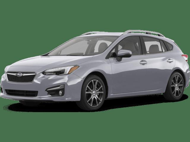 2018 Subaru Impreza ...