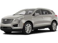 2018 Cadillac XT5 Reviews