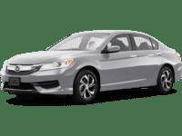 2017 Honda Accord Reviews