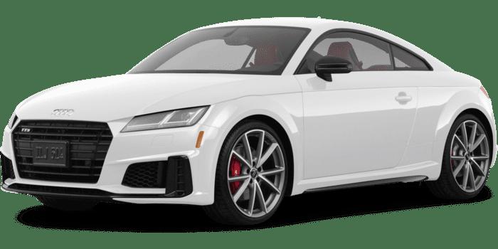 2019 Audi TTS Prices, Reviews & Incentives | TrueCar