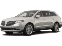 2018 Lincoln MKT Reviews