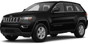2018 Jeep Grand Cherokee in Jacksonville, FL