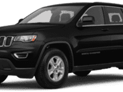 2018 Jeep Grand Cherokee in Jacksonville, FL