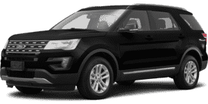 2016 Ford Explorer in Maryland Heights, MO