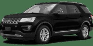 2017 Ford Explorer in Washougal, WA