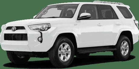 Toyota 4Runner SR5 Premium RWD