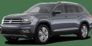2019 Volkswagen Atlas in Fredericksburg, VA
