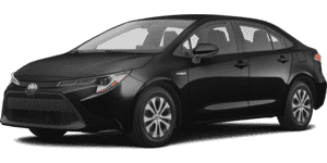 2020 Toyota Corolla in Stuart, FL