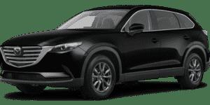 2020 Mazda CX-9 in Tustin, CA