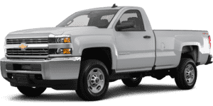 2018 Chevrolet Silverado 3500HD in Norman, OK